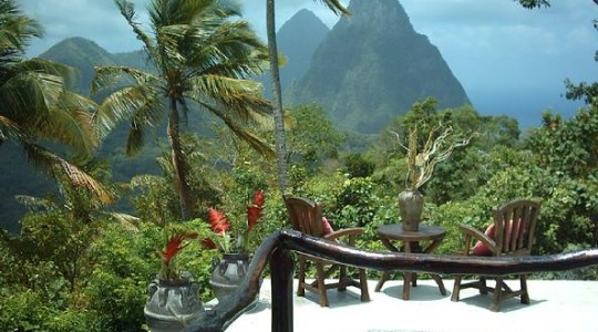 Crystals Resort-Travel To St Lucia